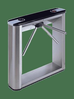 Tornello box a tripode per controllo accessi PERCO TTD 03-1