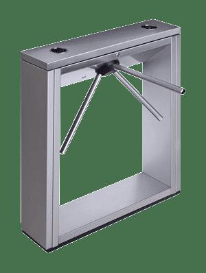 Tornello box a tripode per controllo accessi TTD 03-2