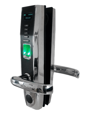 Lettore RFID e biometrico di impronte digitali, con tastierino per controllo accessi G5MAB