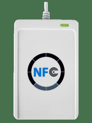 Lettore / scrittore NFC per smartcard ACR122U
