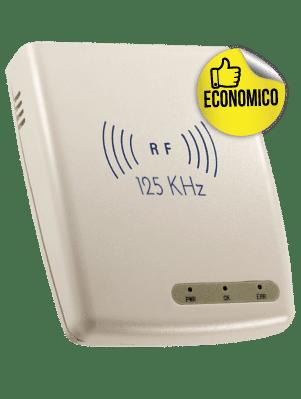 Lettore RFID per collegamento in rete GARF01
