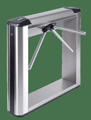 Tornello box a tripode per controllo accessi TB01 / TBO1 A