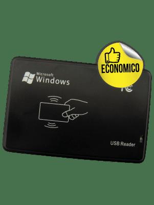 Lettore di card RFID GAMU125