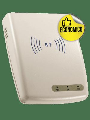 Lettore RFID / MIFARE per collegamento in rete GARF02