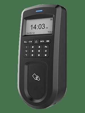 Lettore RFID opzionale MIFARE con tastierino numerico GR90