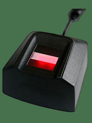 Lettore biometrico di impronte digitali ad alta risoluzione GHF01