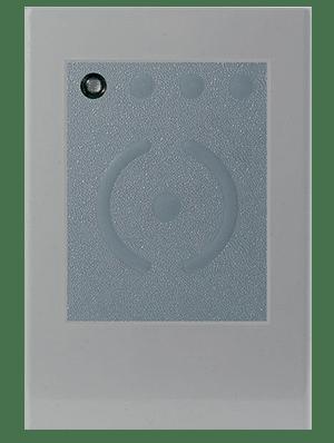 Serratura per armadietto con lettore RFID opzionale mifare SAR01