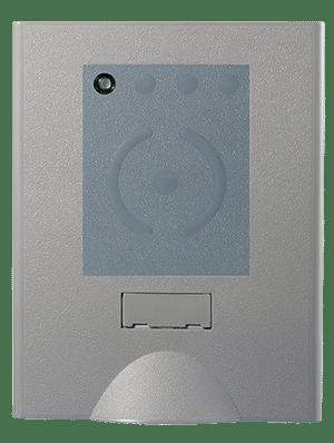 Serratura per armadietto con lettore RFID opzionale mifare SARM01