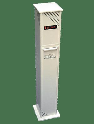 Validatore scontrino VS302