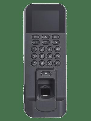Lettore biometrico e RFID SG103