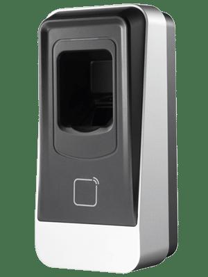 Lettore biometrico e RFID SG201