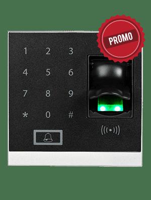 Lettore RFID e biometrico con Bluetooth TB7