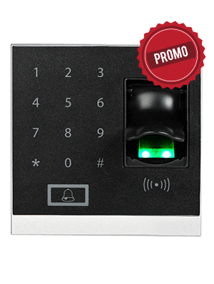 Lettore RFID e Bluetooth TB7