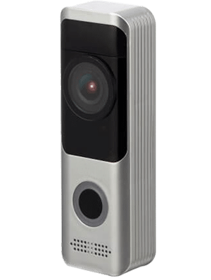 campanello wifi CP35