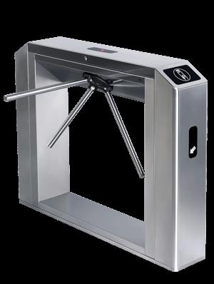 Tornello box a tripode per controllo accessi TTD-10A
