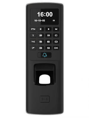 Lettore RFID e biometrico BP140
