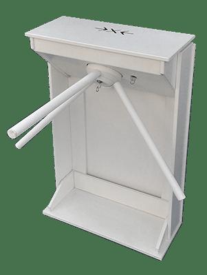 Tornello box a tripode per controllo accessi TOR15