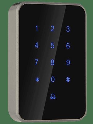 Lettore MIFARE, Bluetooth e APP KDL22