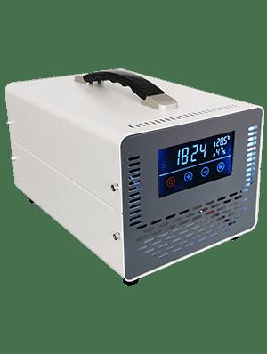 Sanificatore e generatore di ozono OR145