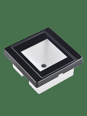 Lettore qr-code, barcode e sistemi di prossimità QM53